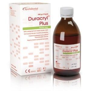 Duracryl Plus течност