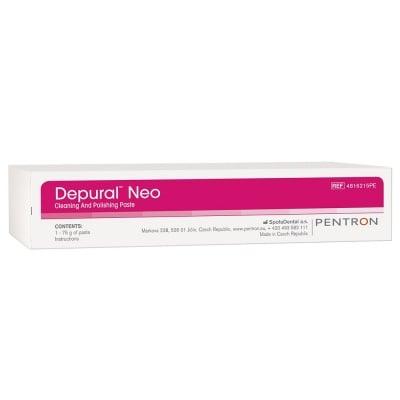 Depural neo полираща паста