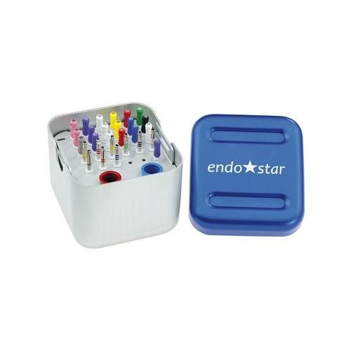ENDObox с канални инструменти