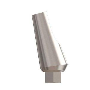 Angulated Slim Titanium Abutment 15