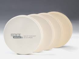 Циркониев диск HT 98мм. 18мм.