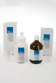 Самополимеризираща пластмаса течност