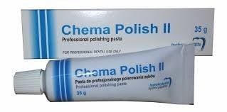 Chema Polish II