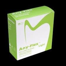 Аny-Flex Light - коректура