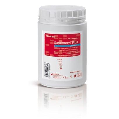 Superacryl Plus прах