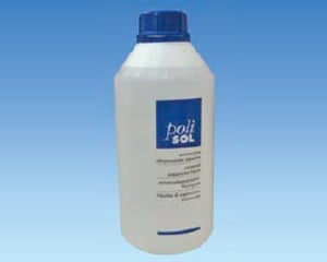 Течност за опаковъчна маса PoliSol