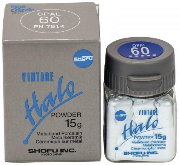 Shofu Vintage Halo Base Opal incisal 15 g