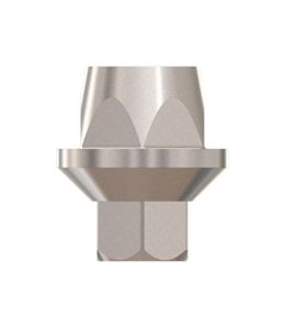 Esthetic Connection Abutment