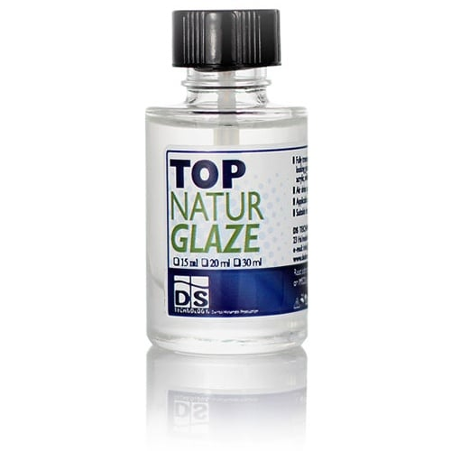 DST Top Natur Glaze - Transparent- 1/2oz