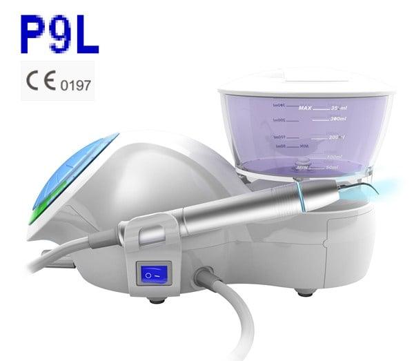 Ултаразвук P9L