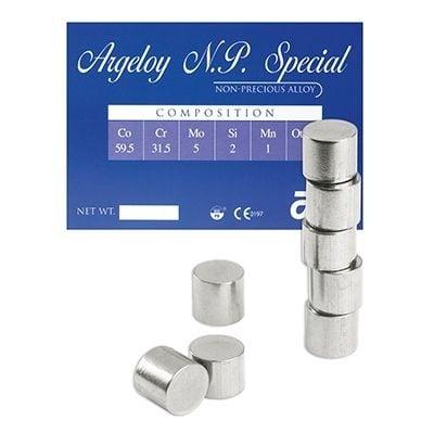Argeloy N. P. Special