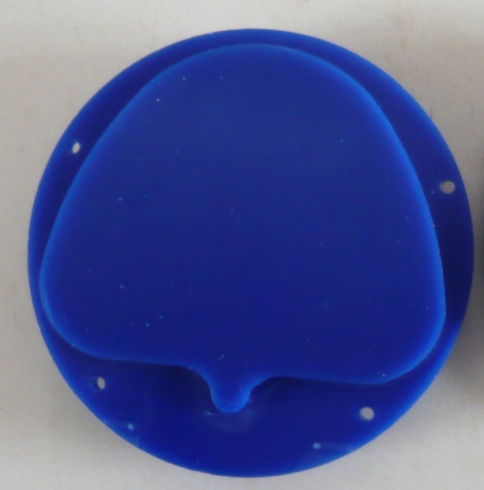 Восъчни дискове за CAD/CAM AmannGirrbach